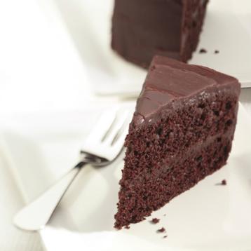 Chocolate Fudge Cake Filippo Berio Filippo Berio