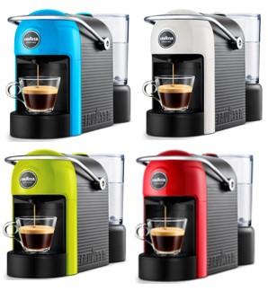 Win 1 Of 5 Lavazza Jolie Coffee Machines Filippo Berio